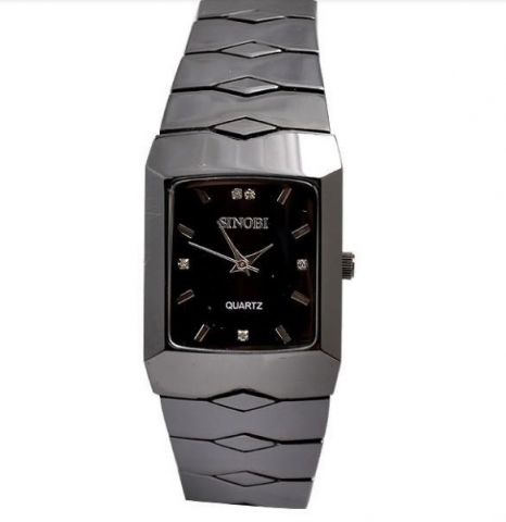 Hodinky Sinobi Crystal Dial Bracelet 2c17d2ab5c